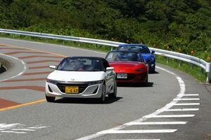 庶民でもイケる200万円以下で購入可能な本格中古スポーツカーの世界