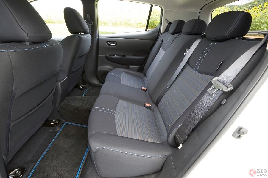 日産「リーフ」 新型グレードから中古価格、充電設備までを紹介