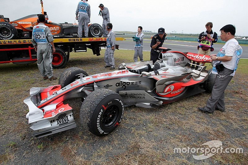 「最速のマシンが勝つとは限らない」タイトルを目指すメルセデスに慢心なし