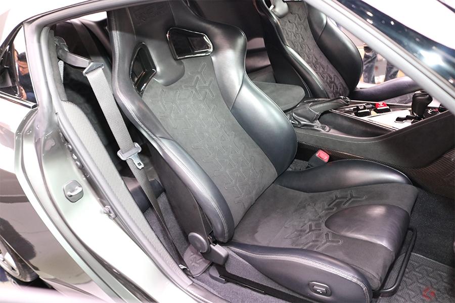 「NISSAN GT-R50 by イタルデザイン」登場 販売価格は1億1千万オーバーか!?