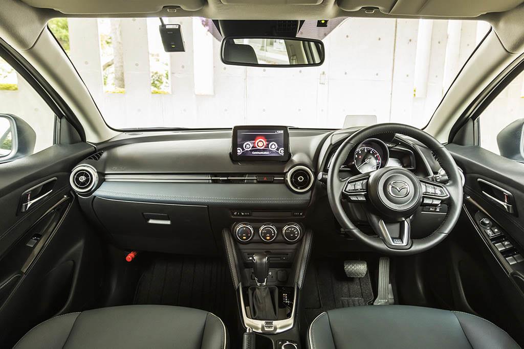 【国内試乗】「マツダ マツダ2」世界水準のコンパクトカー
