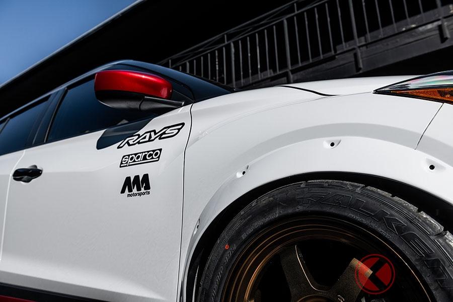 日産のカスタムSUVがカッコイイ! 750馬力の「フェアレディZ」など北米カスタムカーショーで公開