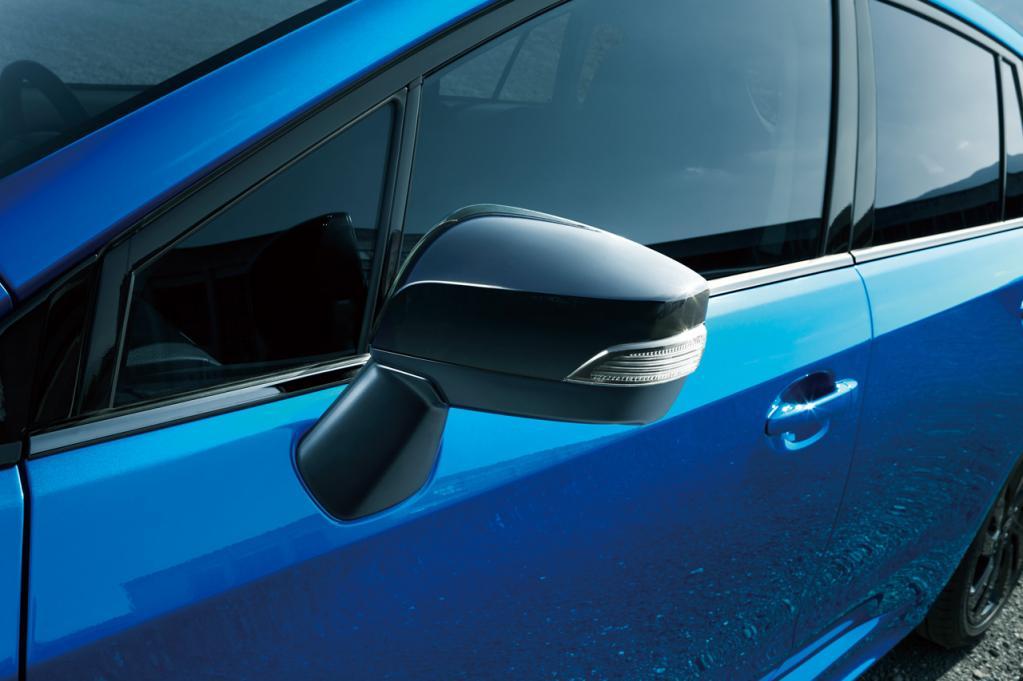 スバル・レヴォーグに特別仕様車「2.0GTアイサイトV-SPORT」が登場! アイサイトセイフティプラスを標準装備