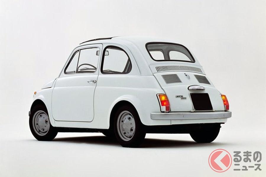 アニメのなかでもクルマはリアル! アニメ映画に登場した印象深い車5選