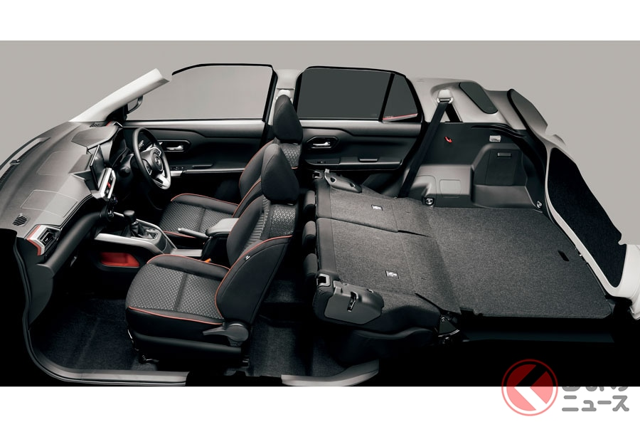なぜSUVで5ナンバー? 新型ロッキー/ライズ ダイハツ・トヨタが小型SUVを投入する理由とは
