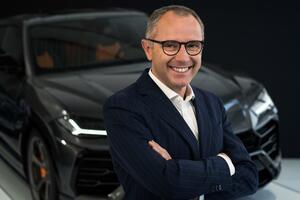 ランボルギーニのステファノ・ドメニカリCEOがハーバードビジネススクールで教鞭を執る!?
