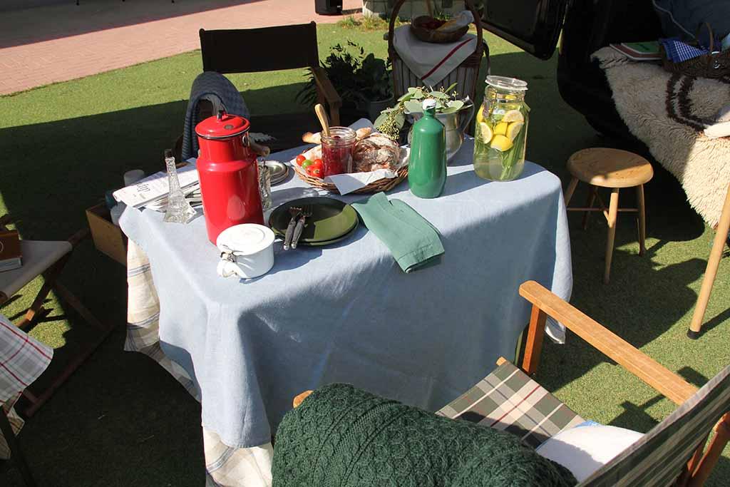 ピクニックやキャンプに出かけたくなる!「ルノー・カングー」の限定車が登場