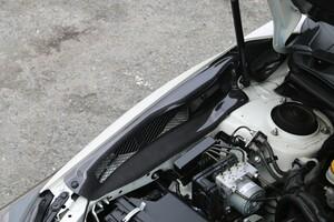 「スバルWRXとレヴォーグの吸気系を美しく強化!」チャージスピードから注目の高機能クーリングパーツが登場!