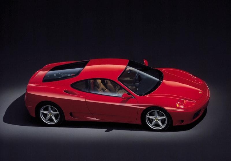 大胆な進化を見せた 360モデナ & F430(1999-2005)【フェラーリ名鑑】