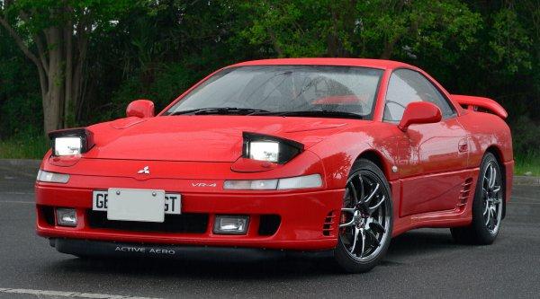【アイデアはよかったが消えていった】日本車 珍技術珍装備の道程