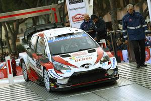 トヨタ ガズー(GAZOO)レーシングの2020年モータースポーツ活動計画を発表
