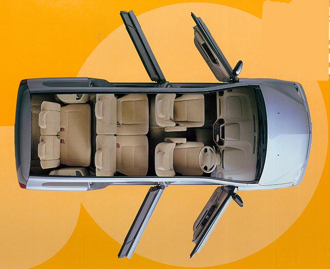 予算50万円で狙える! 7名乗車可×5ナンバーサイズミニバンの三菱 ディオンは、狙い目の絶滅危惧車かもしれない