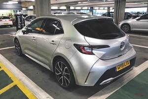 【EVモードでどれだけ走れるか】トヨタ・カローラ(5) 静かな楽しみ 長期テスト