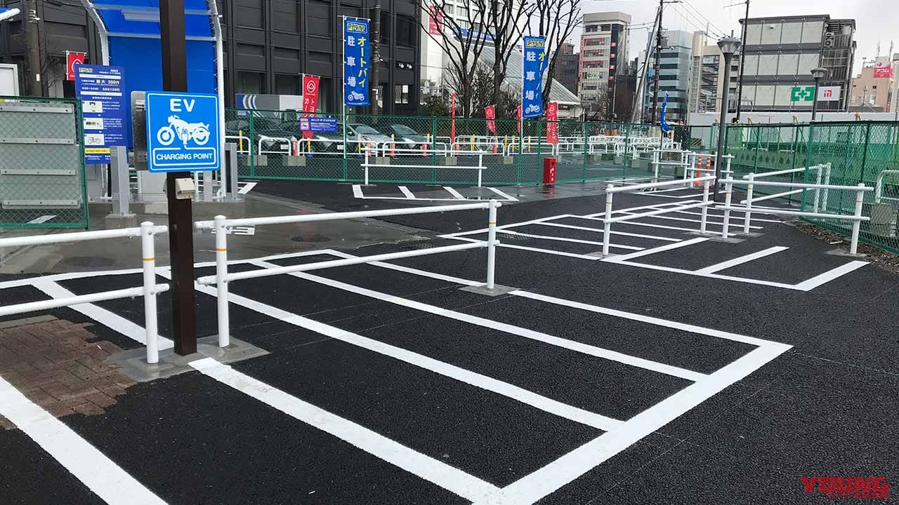 電動バイク(EVスクーター)普及に取り組む東京都の施策とは?【二輪車利用環境改善を考える】