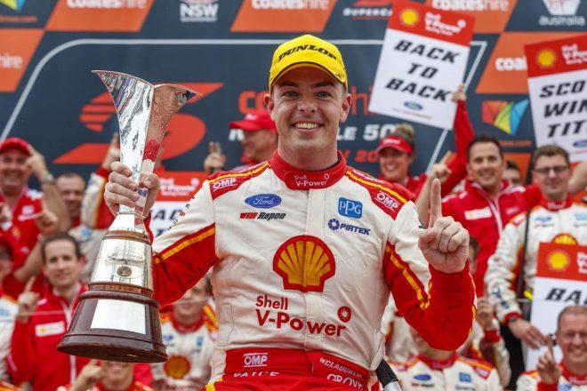 インディカー:オーストラリア・スーパーカー連覇のマクローリン、ロードコース戦で北米デビューへ