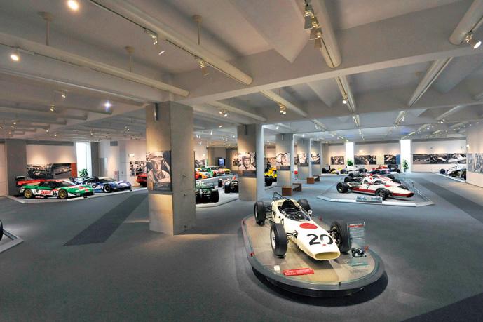 【自動車博物館へ行こう】バラードスポーツCR-Xには80年代のホンダの魅力とアイデアが詰まっている