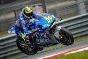 MotoGP:ジョアン・ミル「昨年はグッドなシーズン。2020年はまず表彰台が目標」/開幕直前インタビュー