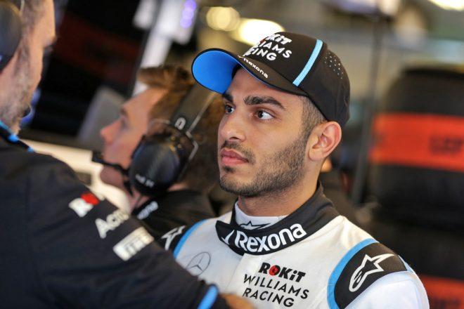 ウイリアムズF1のテストドライバー、ニッサニーがトライデントに加入。2020年FIA-F2ラインアップが出揃う