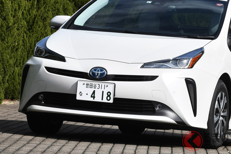 新車の顔を大幅変更なぜ増えた? フルモデルチェンジ前にデザイン変更される訳とは