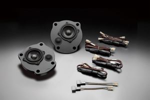 ソニックデザイン、Vクラス/ビアノ専用のスピーカーパッケージ2機種を新発売