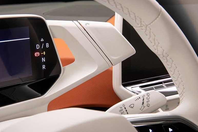 フォルクスワーゲン、次世代の量販電気自動車「ID.3」をワールドプレミア