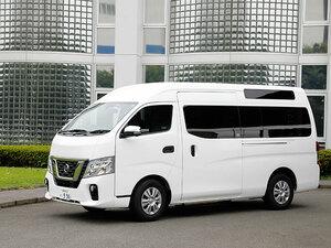 【福祉車両】日産 NV350キャラバン チェアキャブ|カタログスペックだけではわからない細やかな配慮のあるモデル
