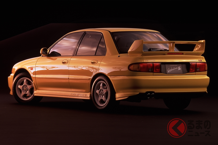豪快な回転フィールが魅力!1990年代に活躍したスポーツ系直列4気筒エンジン5選