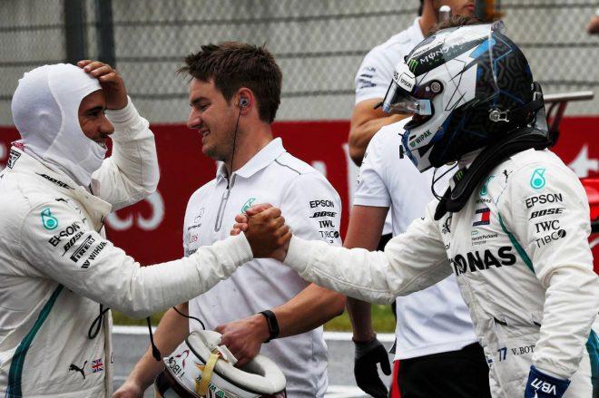 グランプリのうわさ話:正式発表前に話してしまうニキ・ラウダ「2019年もドライバーは変更しない」