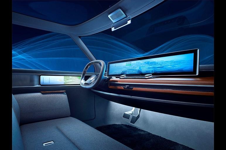 ホンダは3種のEVコンセプトを中心に、新型オデッセイやCR-Vなどを公開へ