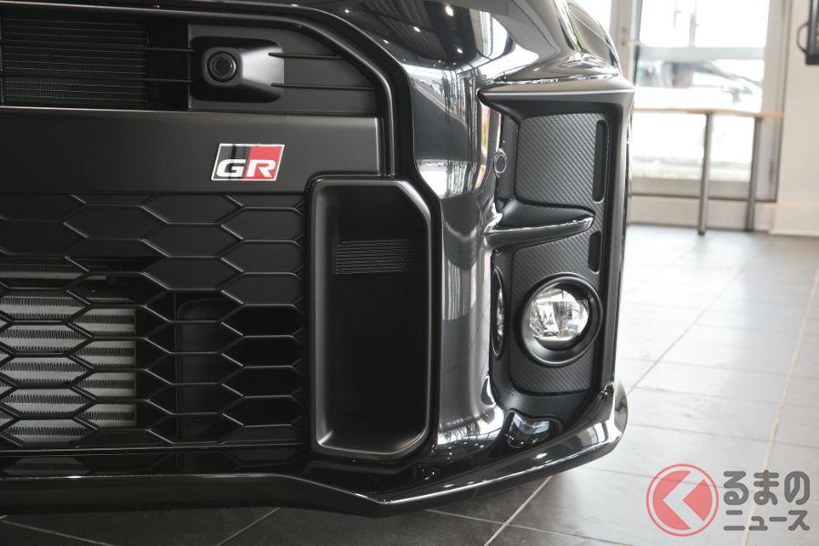 「これは楽しい!」 トヨタの本気4WD「GRヤリス」 攻めたくなる魅力
