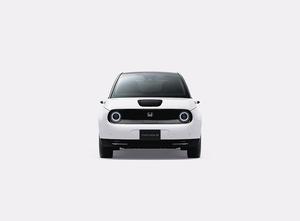8月発表予定の新型EV「ホンダe」、HPで先行公開