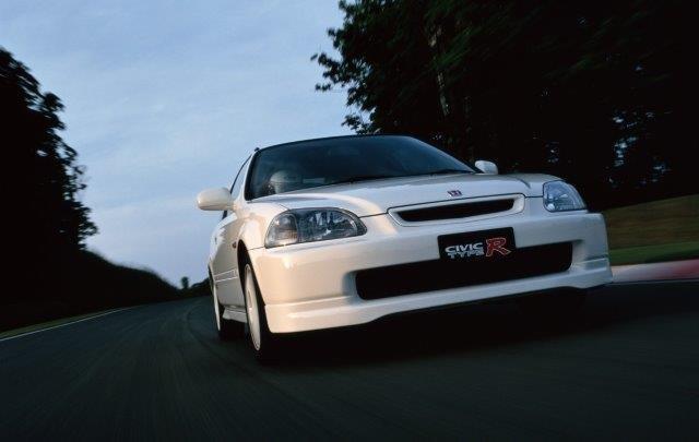 初代シビックタイプRは199万円!! なぜ安くて楽しい車は実現できたのか