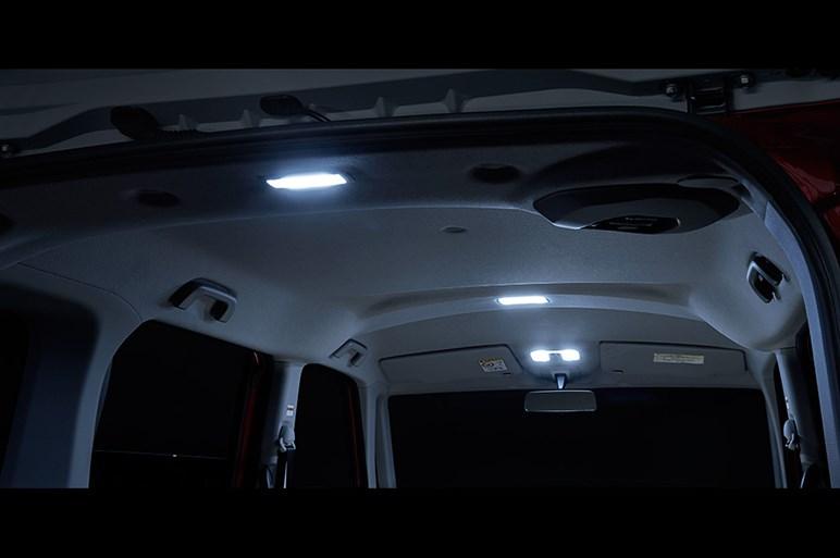 新型ルーミー×モデリスタ流カスタム『LUXURY BRIGHT STYLE』を紹介