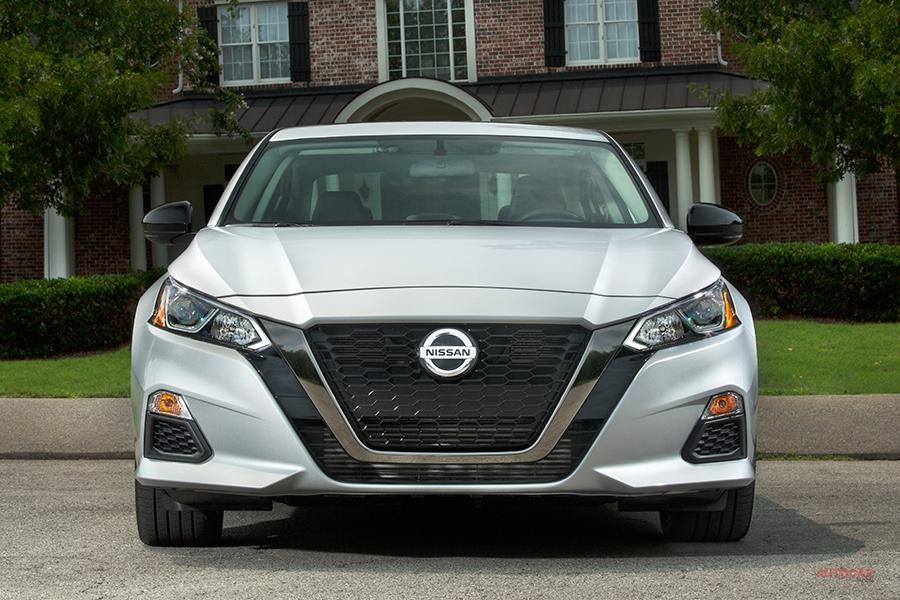 日産アルティマ(2019年型)北米発売 可変圧縮比エンジン車、価格は?