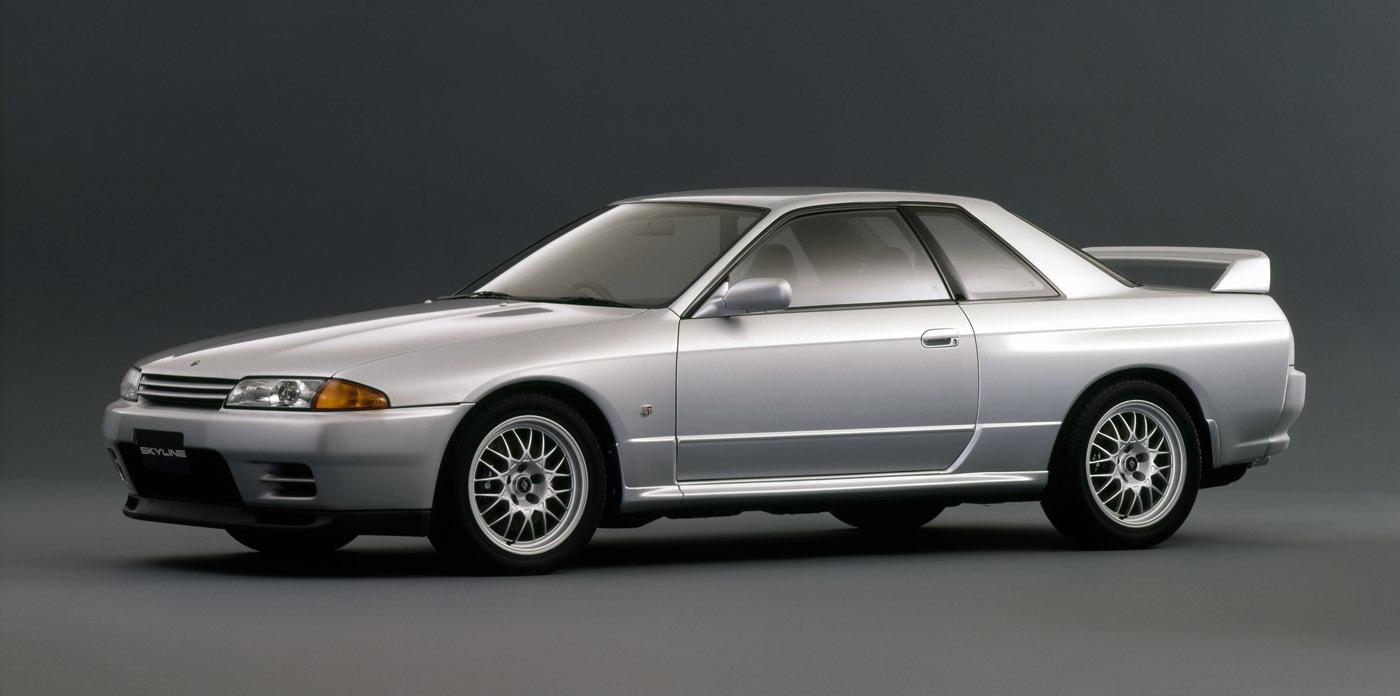 日本車が最も輝いていた時代を代表する華やかなクルマたち6選