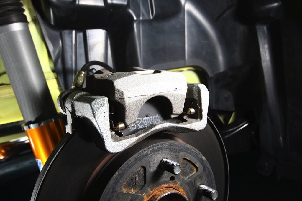 「スズキ正規ディーラーがZC33Sスイスポを本格改造」完全合法仕様での速さを徹底追及!