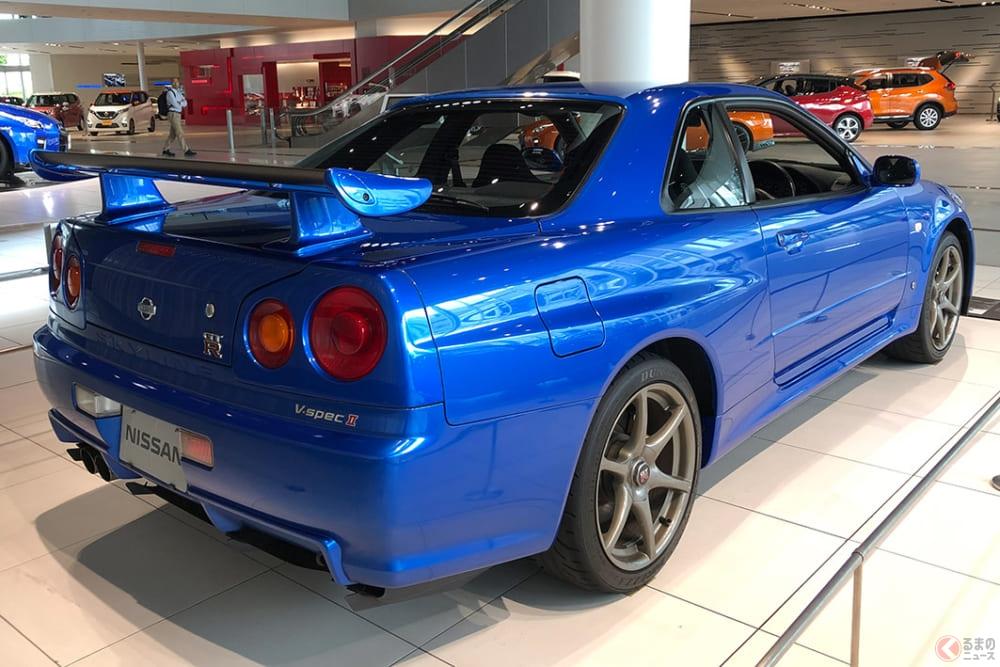 憧れの名車は今いくら? 80-90年代に登場した国産スポーツカー5選