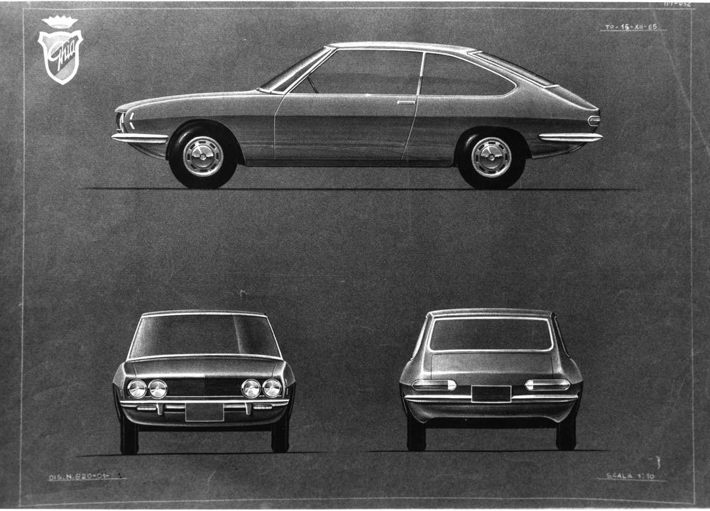 いすゞ117クーペは、映画「007」人気に影響されていた【車名の由来Vol.006】