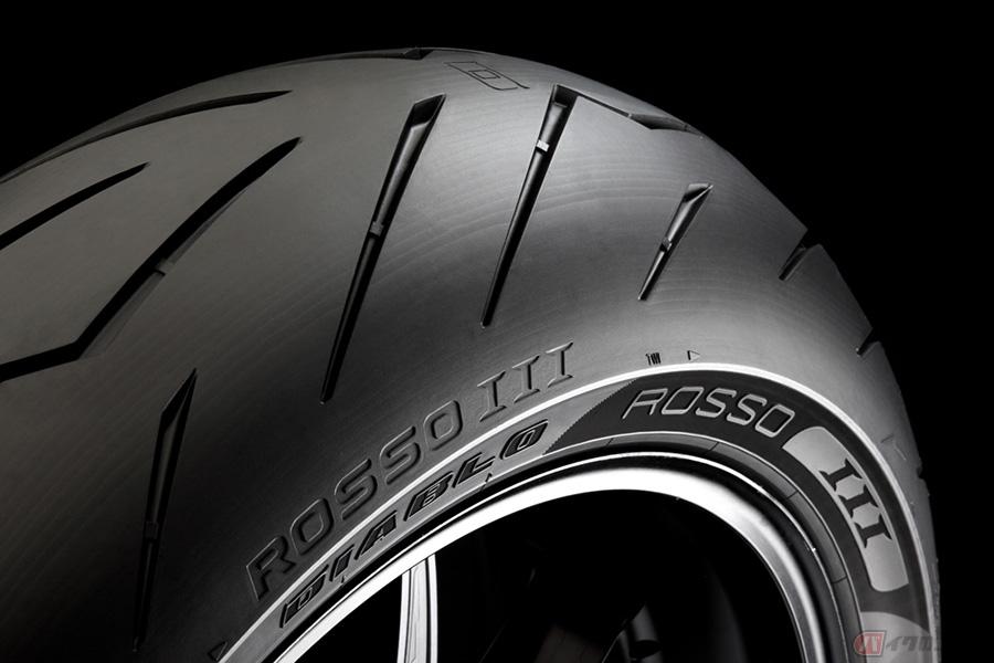 カワサキ「Z H2」純正タイヤはピレリに決定! SBKで培った技術で足元をガッチリとサポート