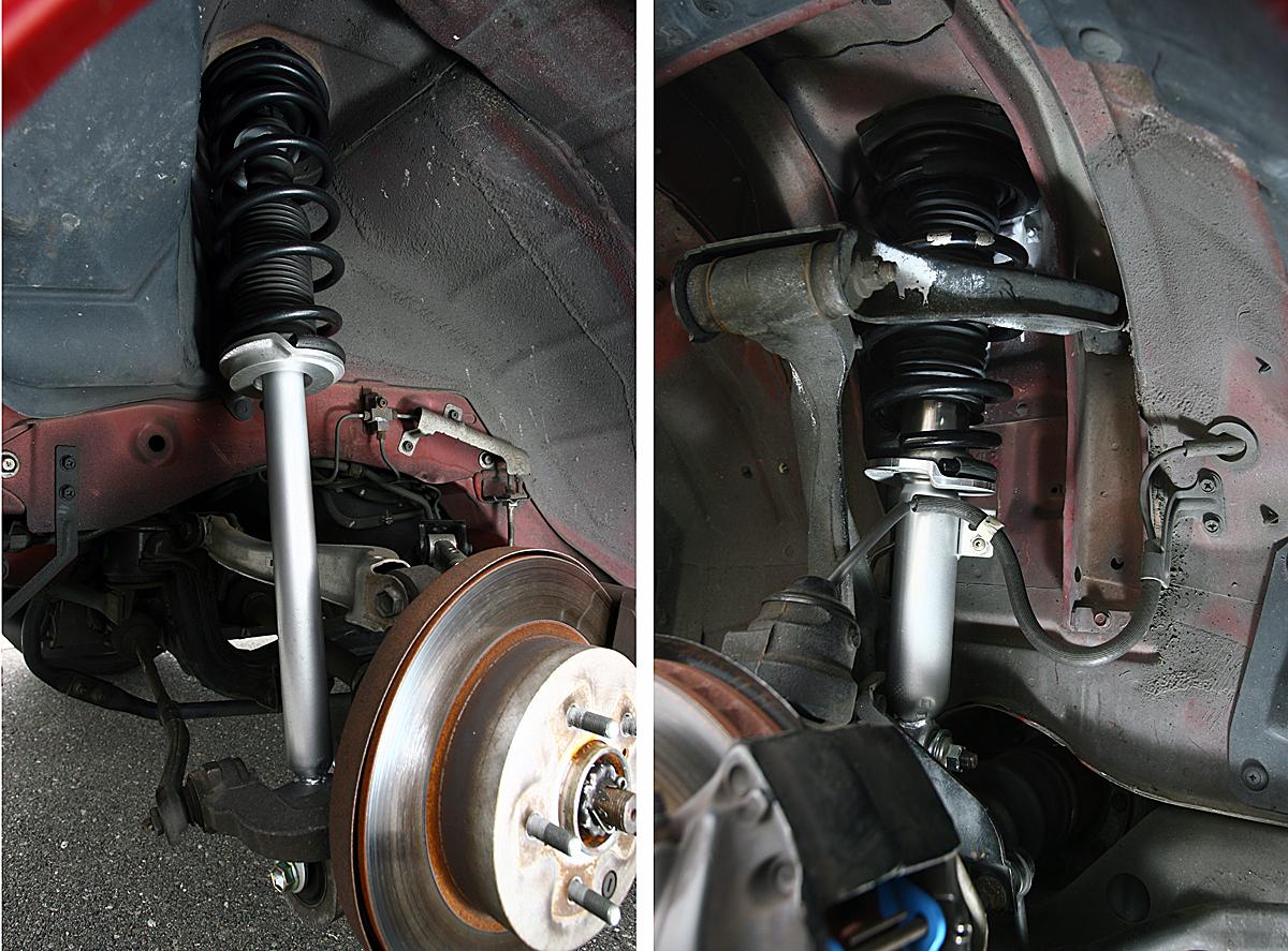 自動車用語「足まわりがヘタる」ってどんな症状? 修理するのに必要な費用は?