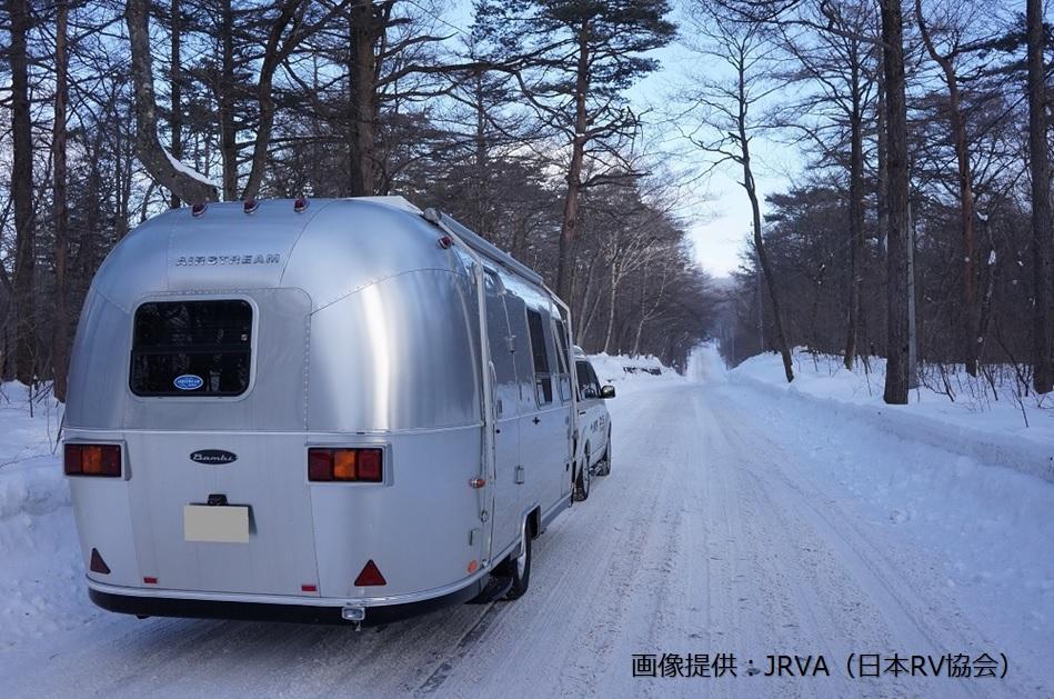 「冬を楽しむキャンピングカーの魅力」に関する調査、雪道の不安や寒さ対策はどうしてる?