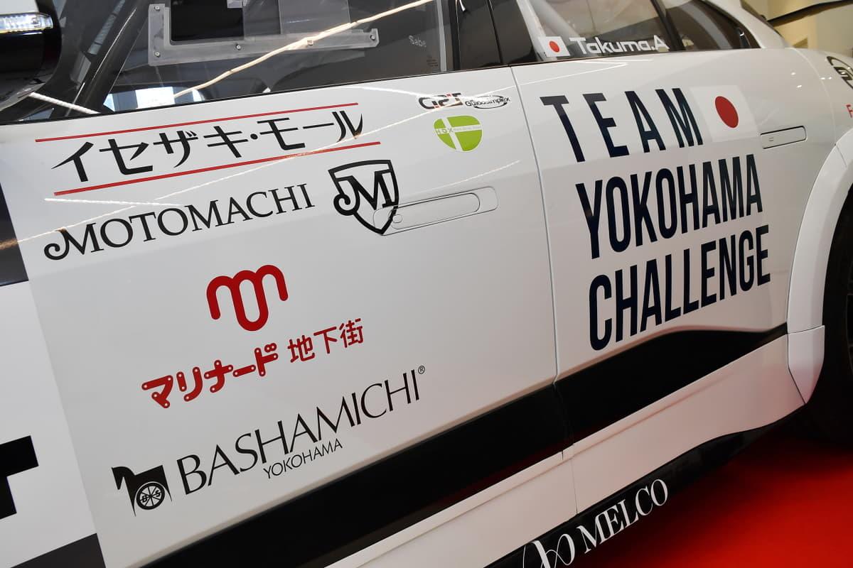 車いすの元GPレーサー青木拓磨選手、ジャガーの電気自動車ワンメイクレースへの参戦を表明