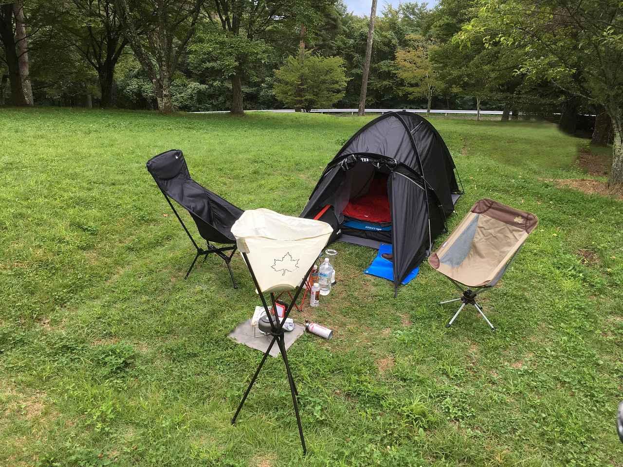 <キャンプやろうぜ> その(1) まずこれだけ揃えよーぜ!~これで春からキャンプツアラー!