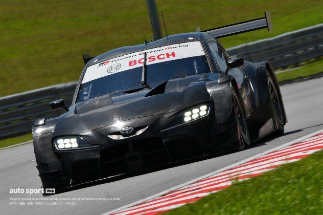 スーパーGT:TOYOTA GAZOO Racing、GRスープラでのGT500参戦体制を発表。6チームの陣容が明らかに