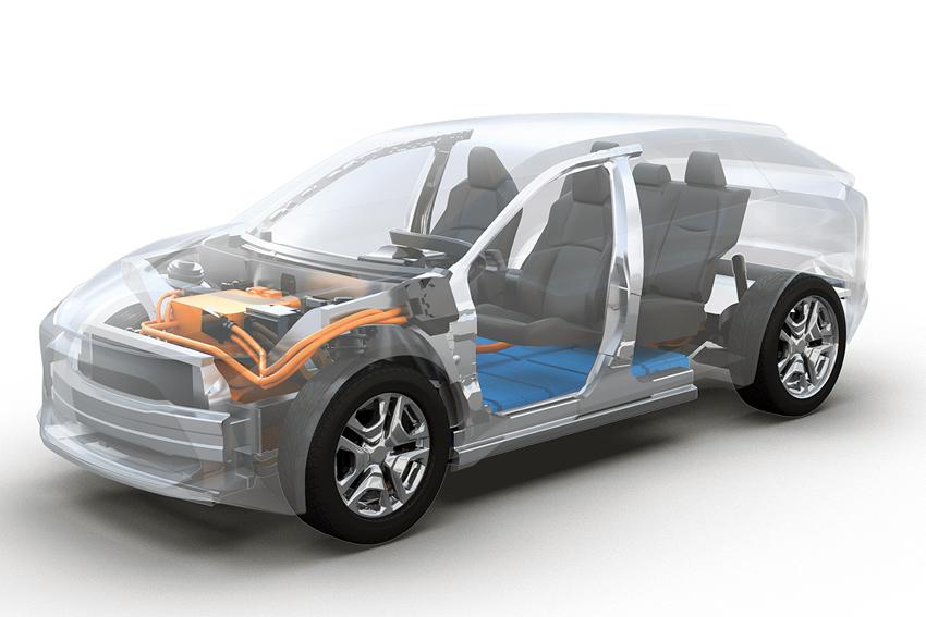 トヨタがスバルの株式を20%に引き上げ スバルがトヨタ・グループに