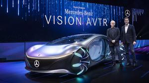 「CES 2020(コンシューマー・エレクトロニクス・ショー2020)」さらに加速する自動車メーカーの次世代イノベーション