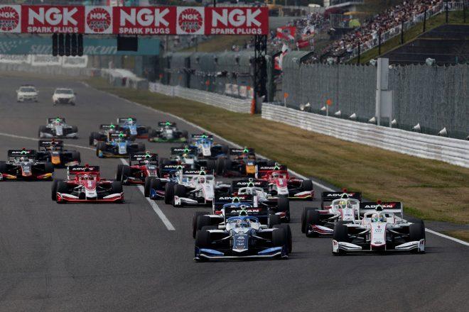 """スーパーフォーミュラ:全21台のチーム体制が固まる。ドライバー未定はあと""""2席"""""""