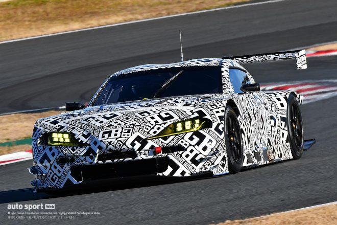 スーパーGT:GT300に参戦するトヨタ、レクサスのチーム発表。新規参戦チームも