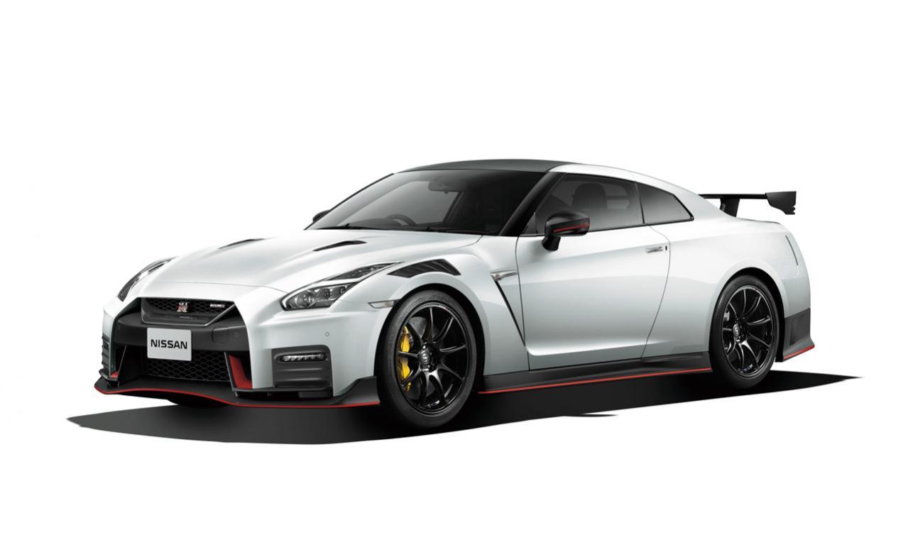 日産自動車が「大阪オートメッセ2020」の出展概要を発表! 新型スカイラインのコンセプトカーなどを披露