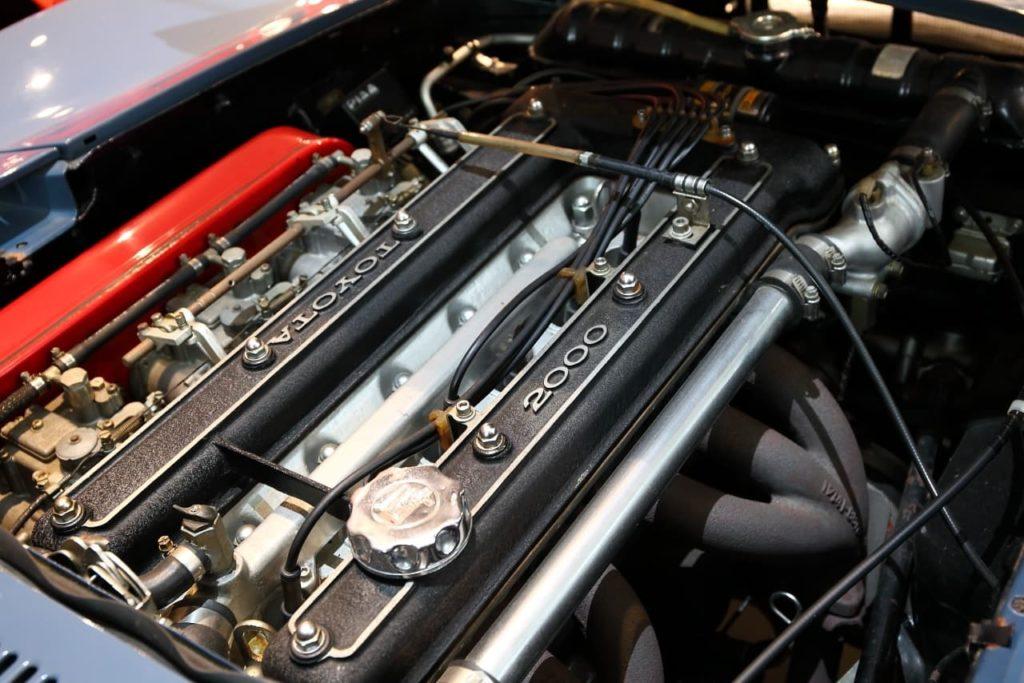 池沢早人師に訊くスーパーカーブームのウラ側「第3回:トヨタ 2000GTは特別な存在なんだ」